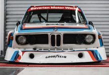 BMW CSL 194 IMSA for sale