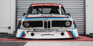 BMW CSL IMSA for sale
