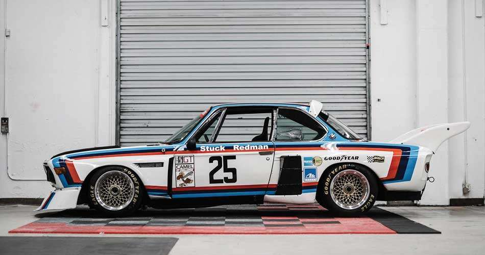 BMW CSL 1974 for sale from Rm Sotheby's