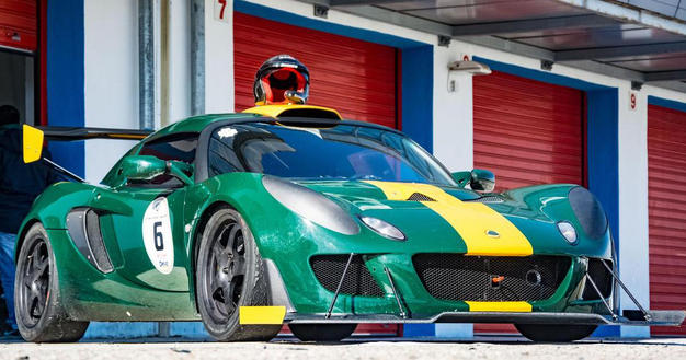 lotus-exige-cup-track-day-4drivers.gr
