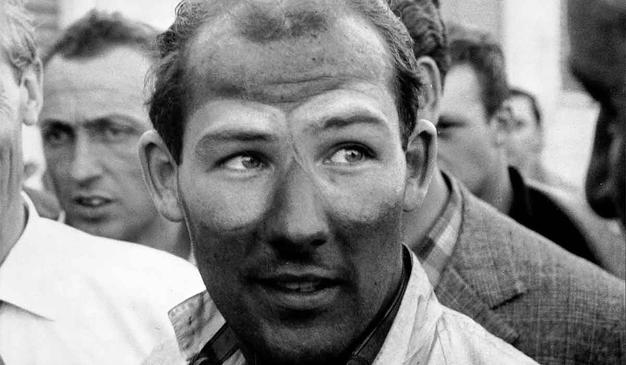 stirling moss racing