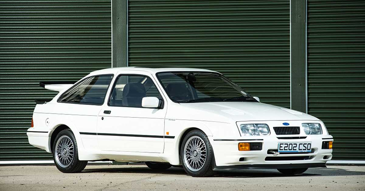 Sierra-RS 500 Cosworth-4drivers.gr