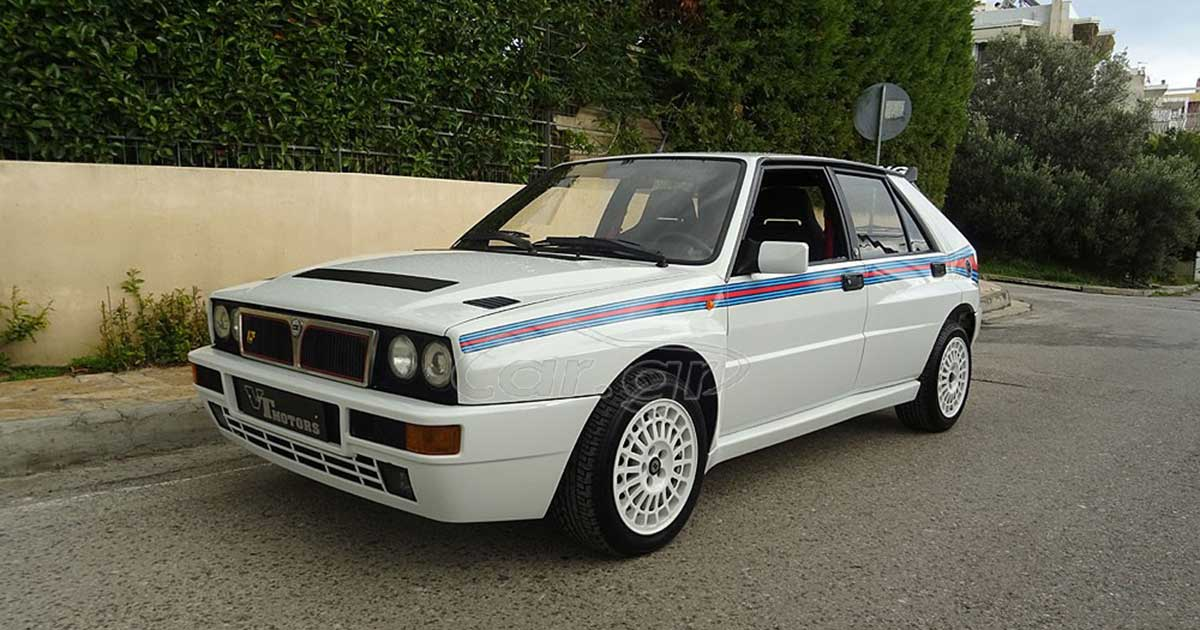 Lancia-Delta-HF-Evo Martini-for-sale-4drivers.gr