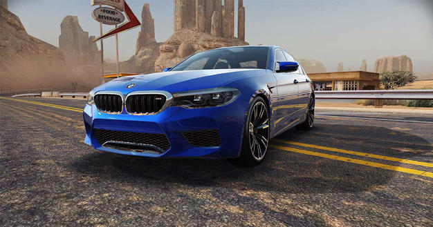 bmw me need for speed