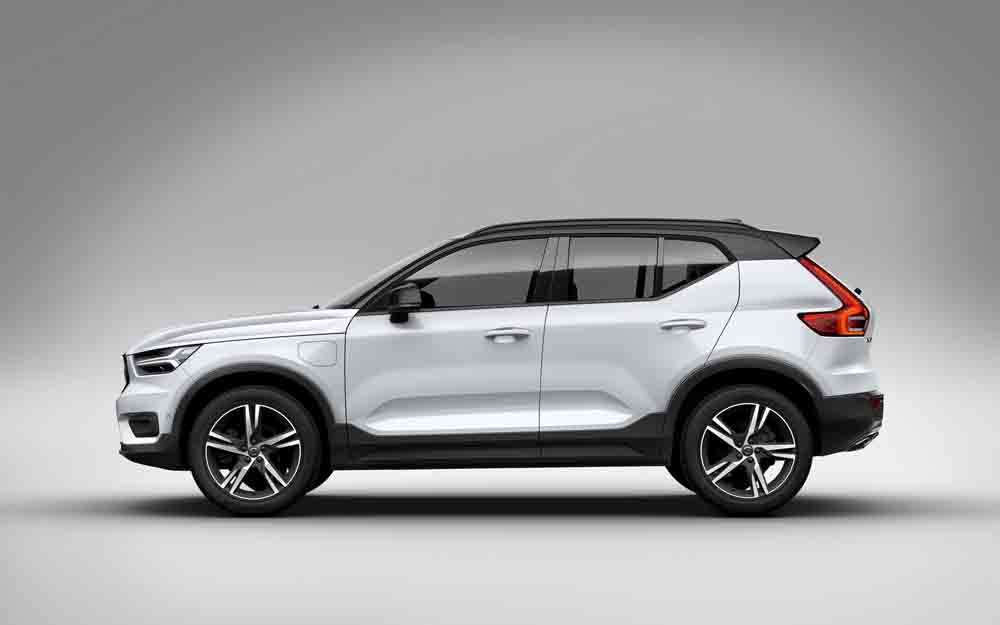 Volvo XC40 Plug-in Hybrid Electric