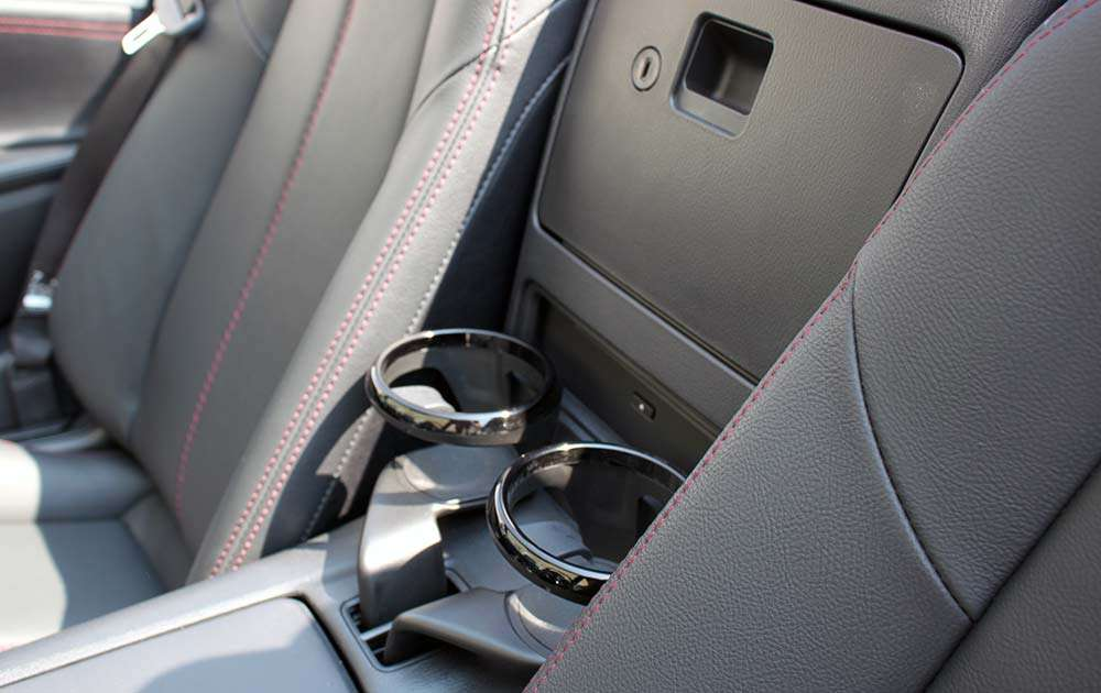 cup holders MX-5