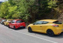 Renault RS Day