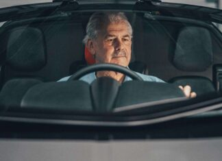 Τ.50 Gordon Murray