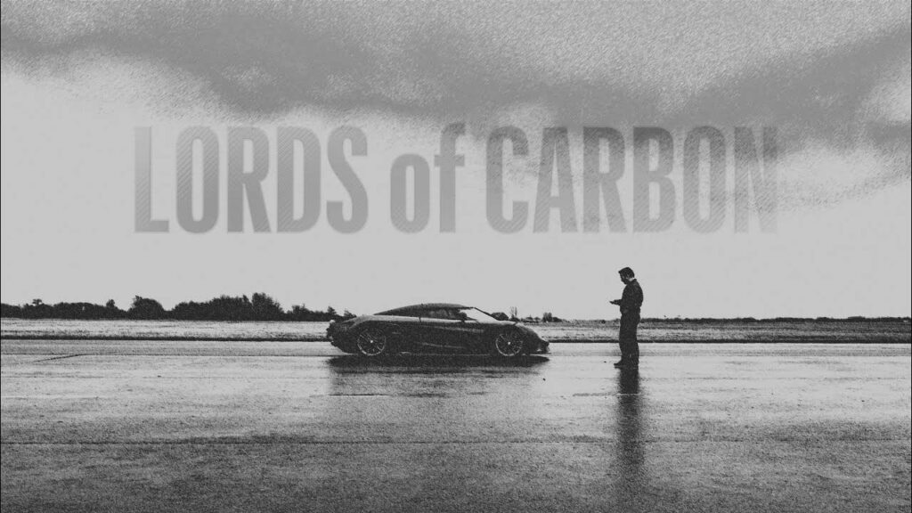 Lords of Carbon