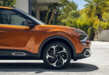 Citroen C4 C-Cross