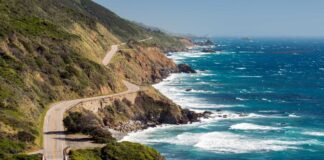 Pacific Coast Hghway