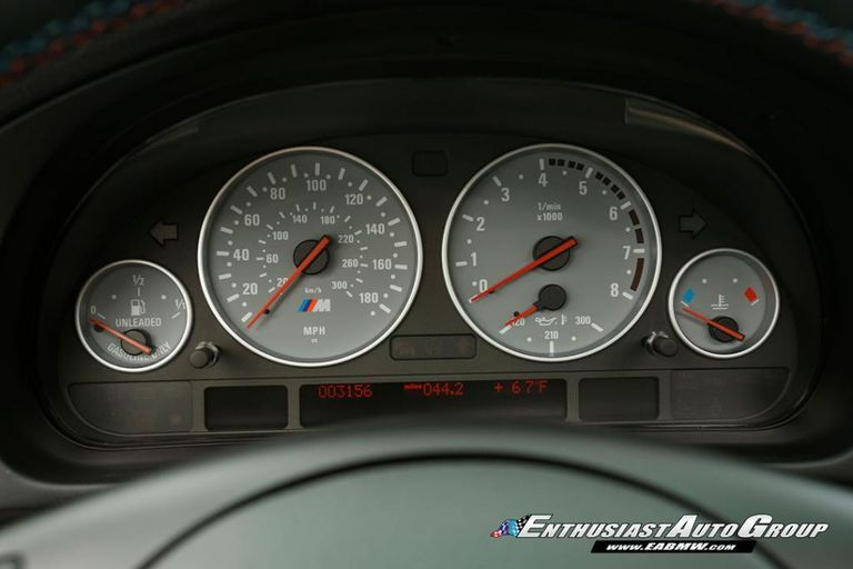BMW M5 used